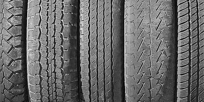 Reifenprofile